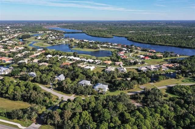 10120 Creekside Drive, Placida, FL 33946 (MLS #D6114132) :: The BRC Group, LLC