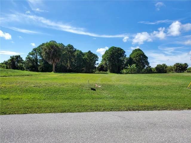 145 Tournament Road, Rotonda West, FL 33947 (MLS #D6114135) :: Delta Realty, Int'l.