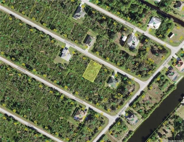 14097 Monserrate Lane, Port Charlotte, FL 33981 (MLS #D6114139) :: Rabell Realty Group