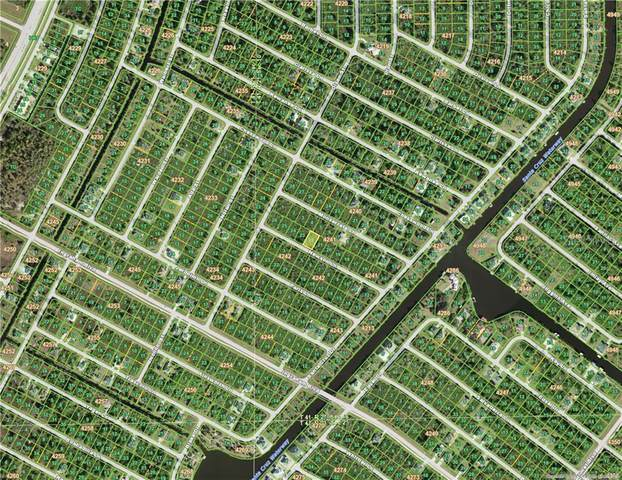 14040 Newson Lane, Port Charlotte, FL 33981 (MLS #D6114141) :: Rabell Realty Group