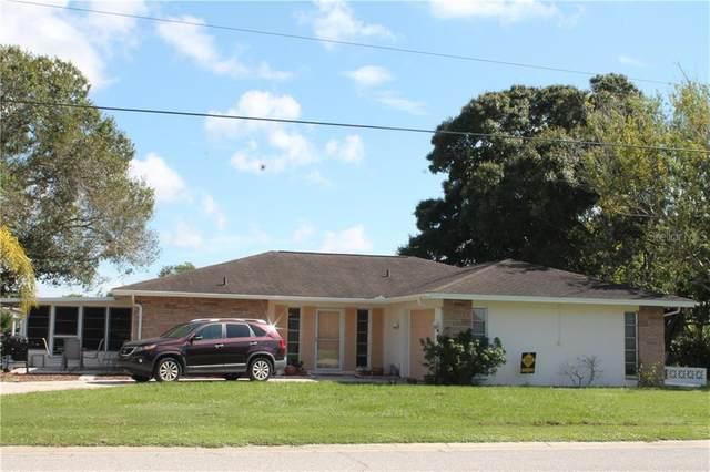 471 Whippoorwill Drive, Venice, FL 34293 (MLS #D6114149) :: Team Bohannon Keller Williams, Tampa Properties