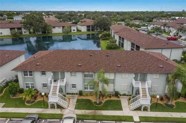 25100 Sandhill Boulevard I 201, Punta Gorda, FL 33983 (MLS #D6114153) :: Burwell Real Estate