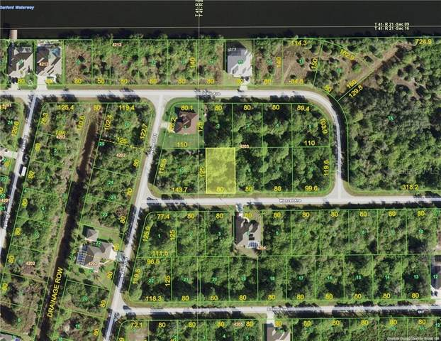 14008 Wenzel Avenue, Port Charlotte, FL 33981 (MLS #D6114160) :: Premier Home Experts