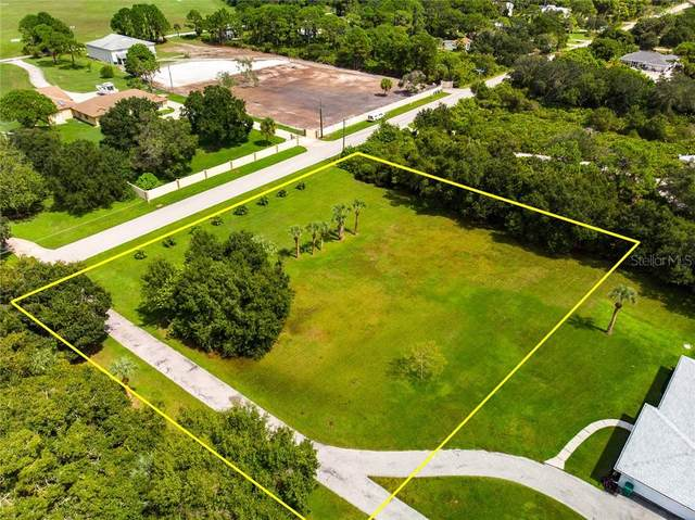 903 Bayshore Drive, Englewood, FL 34223 (MLS #D6114172) :: Realty One Group Skyline / The Rose Team