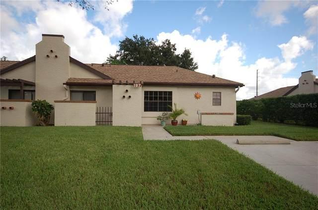 13100 S Mccall Road #187, Port Charlotte, FL 33981 (MLS #D6114177) :: The BRC Group, LLC