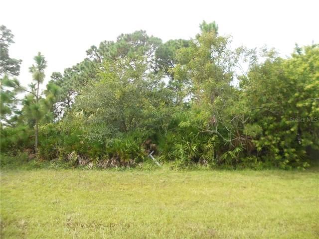 267 Antis Drive, Rotonda West, FL 33947 (MLS #D6114178) :: Griffin Group