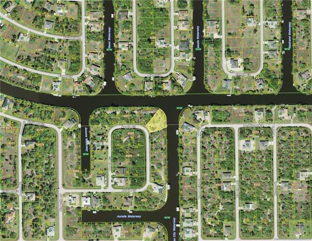 14282 Aurella Circle, Port Charlotte, FL 33981 (MLS #D6114185) :: The BRC Group, LLC