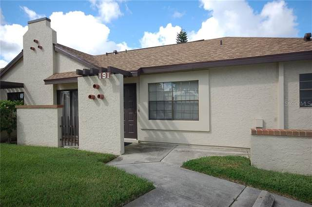 13100 S Mccall Road #191, Port Charlotte, FL 33981 (MLS #D6114191) :: Young Real Estate