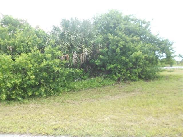 207 Redwood Road, Rotonda West, FL 33947 (MLS #D6114199) :: Griffin Group