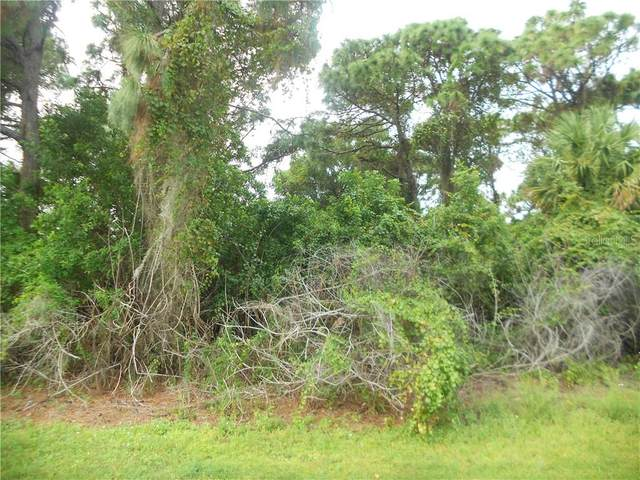 145 Long Meadow Lane, Rotonda West, FL 33947 (MLS #D6114200) :: Griffin Group