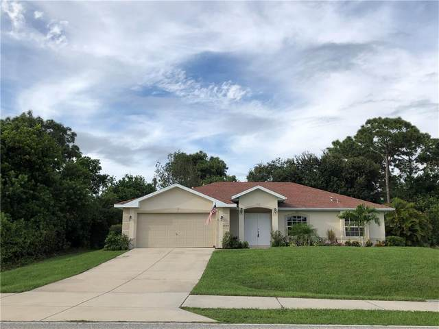 10174 Gulfstream Boulevard, Englewood, FL 34224 (MLS #D6114201) :: The BRC Group, LLC