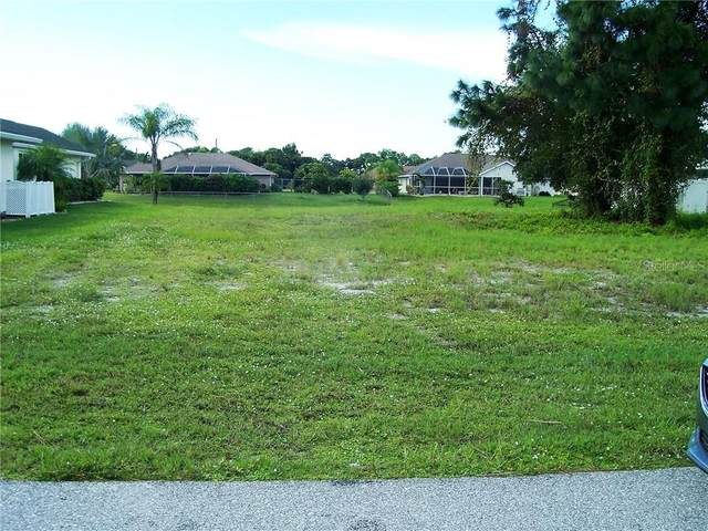 15 Medalist Lane, Rotonda West, FL 33947 (MLS #D6114203) :: CGY Realty