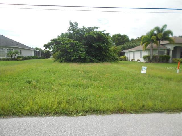 895 Boundary Boulevard, Rotonda West, FL 33947 (MLS #D6114211) :: Baird Realty Group