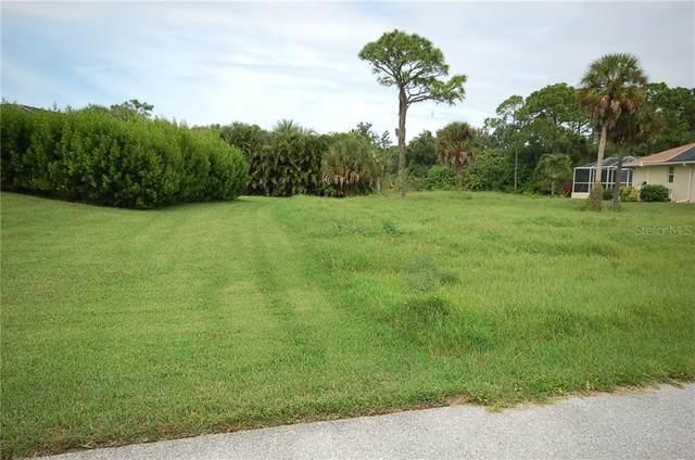 4 Long Meadow Road, Rotonda West, FL 33947 (MLS #D6114213) :: Delgado Home Team at Keller Williams