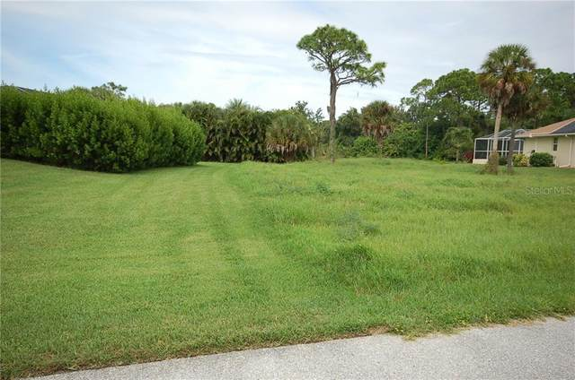 4 Long Meadow Road, Rotonda West, FL 33947 (MLS #D6114213) :: Griffin Group