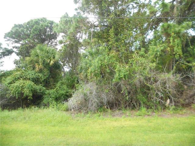 143 Long Meadow Lane, Rotonda West, FL 33947 (MLS #D6114215) :: The BRC Group, LLC