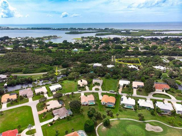 10095 Creekside Drive, Placida, FL 33946 (MLS #D6114227) :: Sarasota Property Group at NextHome Excellence