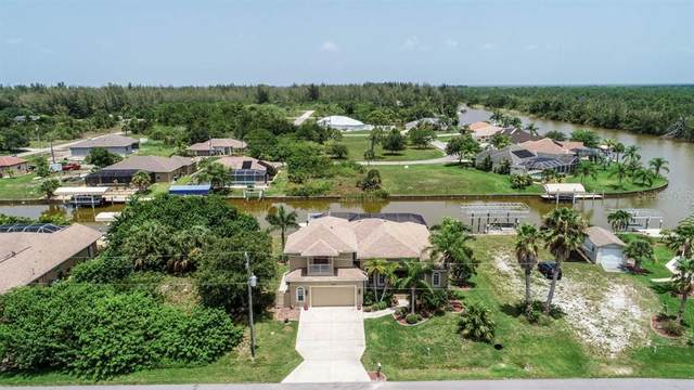 10566 Alpaca Circle, Port Charlotte, FL 33981 (MLS #D6114269) :: The Hesse Team