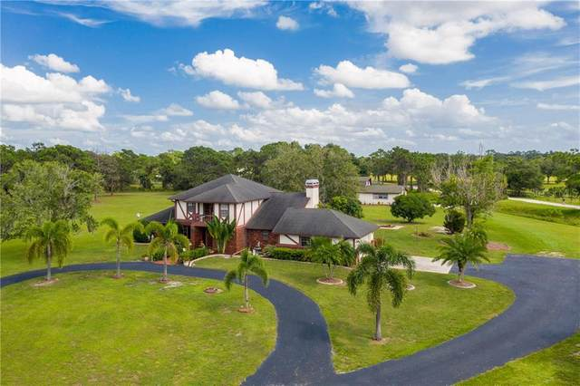 550 Palomino Trail, Englewood, FL 34223 (MLS #D6114288) :: The BRC Group, LLC