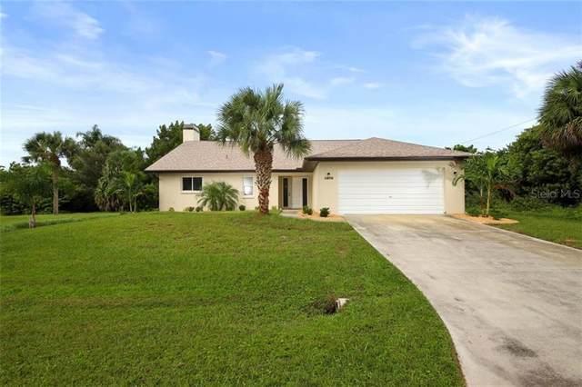 7023 Inland Street, Englewood, FL 34224 (MLS #D6114289) :: Team Buky