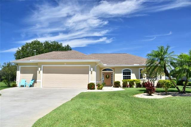 15 Marker Road, Rotonda West, FL 33947 (MLS #D6114291) :: Griffin Group