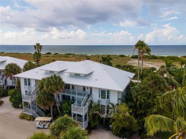7438 Palm Island Drive #3724, Placida, FL 33946 (MLS #D6114296) :: The BRC Group, LLC
