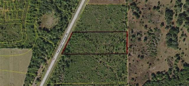 SW Co Road 769, Arcadia, FL 34269 (MLS #D6114309) :: Delgado Home Team at Keller Williams