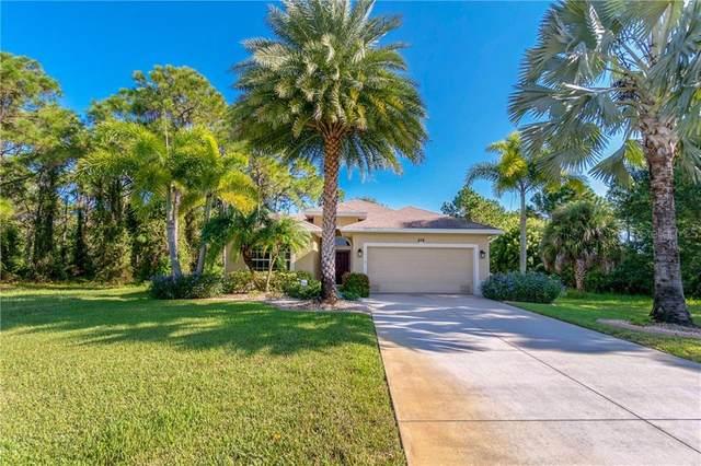 278 Antis Drive, Rotonda West, FL 33947 (MLS #D6114311) :: The BRC Group, LLC