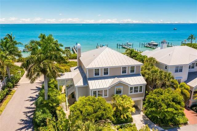 561 Buttonwood Bay Drive, Boca Grande, FL 33921 (MLS #D6114322) :: The BRC Group, LLC