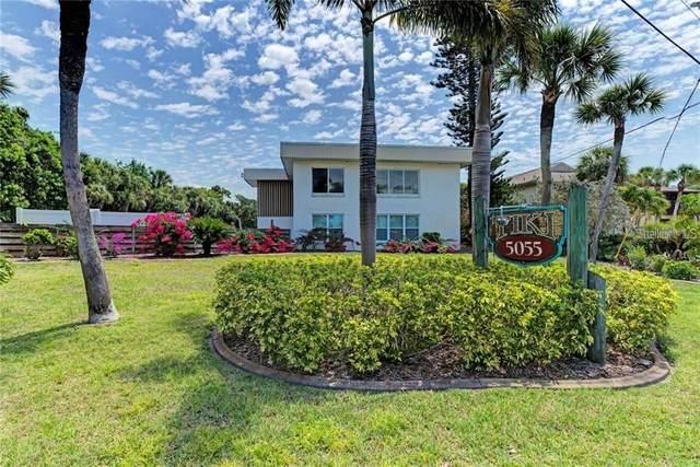5055 N Beach Road #212, Englewood, FL 34223 (MLS #D6114327) :: The BRC Group, LLC
