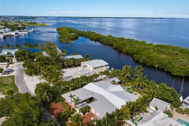 200 Damficare Street, Boca Grande, FL 33921 (MLS #D6114346) :: The BRC Group, LLC