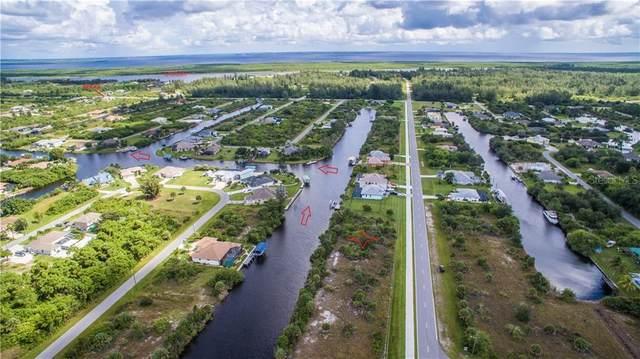 15346 Appleton Boulevard, Port Charlotte, FL 33981 (MLS #D6114356) :: The BRC Group, LLC