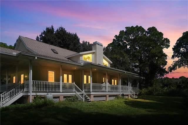 5629 Estates Drive, North Port, FL 34291 (MLS #D6114357) :: Delgado Home Team at Keller Williams