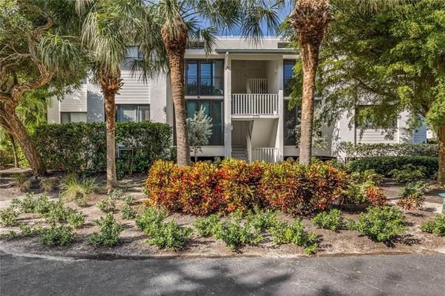 5000 Gasparilla Road 40A, Boca Grande, FL 33921 (MLS #D6114381) :: The BRC Group, LLC