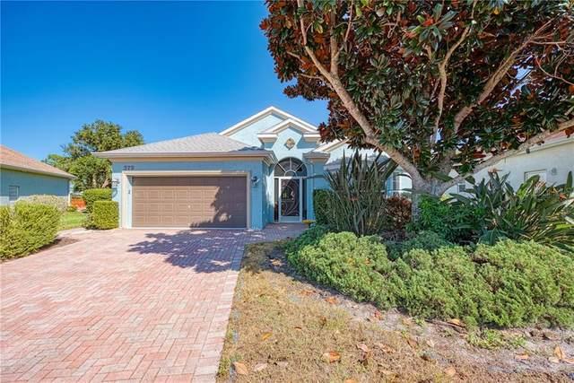 579 Eden Drive, Englewood, FL 34223 (MLS #D6114391) :: The BRC Group, LLC