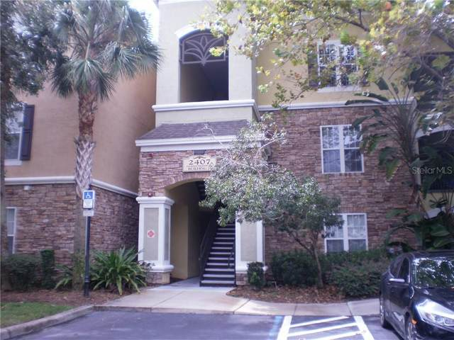 2407 Courtney Meadows Court #103, Tampa, FL 33619 (MLS #D6114392) :: Cartwright Realty