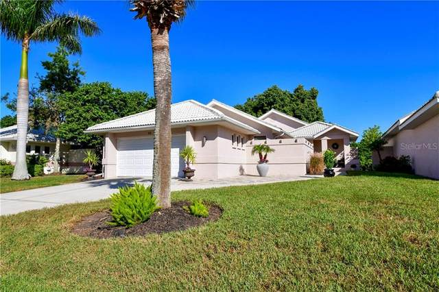 22 Windward Court, Placida, FL 33946 (MLS #D6114395) :: Griffin Group