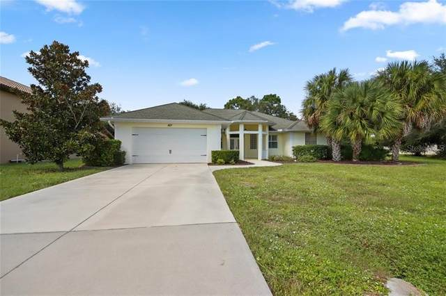 427 Boundary Boulevard, Rotonda West, FL 33947 (MLS #D6114396) :: Griffin Group