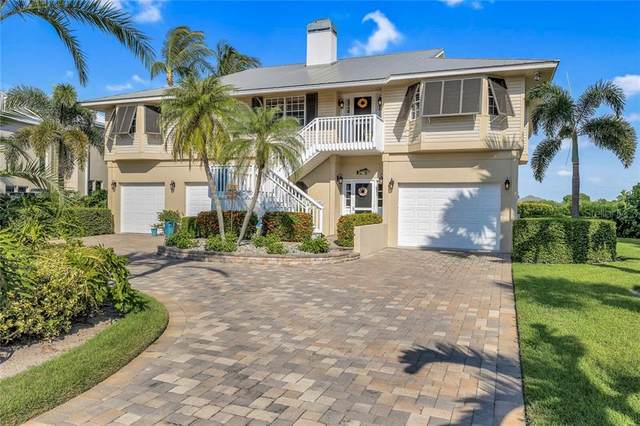 1620 Jean Lafitte Drive, Boca Grande, FL 33921 (MLS #D6114401) :: The BRC Group, LLC