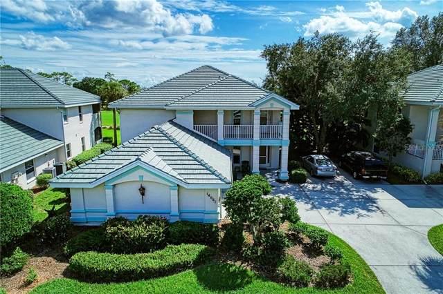 14061 Willow Glen Court #239, Port Charlotte, FL 33953 (MLS #D6114420) :: Premium Properties Real Estate Services