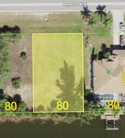 15291 Appleton Boulevard, Port Charlotte, FL 33981 (MLS #D6114421) :: Carmena and Associates Realty Group