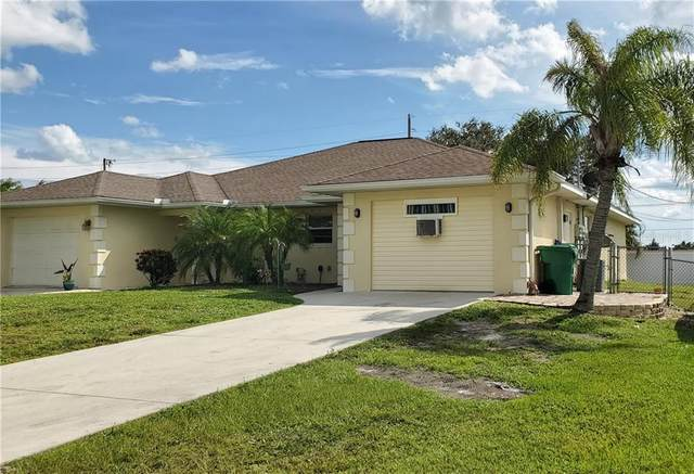 10197 Tramore Avenue #2, Englewood, FL 34224 (MLS #D6114436) :: KELLER WILLIAMS ELITE PARTNERS IV REALTY