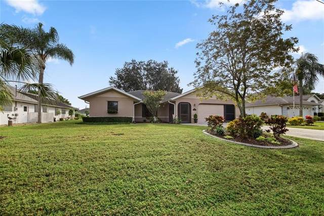 193 Fairway Road, Rotonda West, FL 33947 (MLS #D6114442) :: Griffin Group