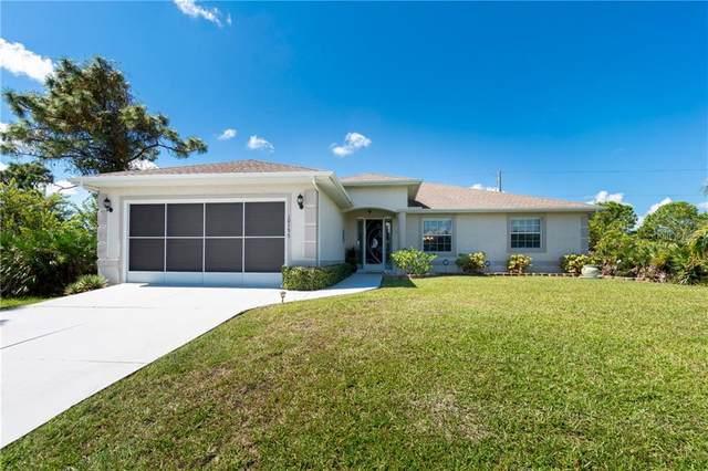 10177 Gasparilla Road, Placida, FL 33946 (MLS #D6114443) :: The Heidi Schrock Team