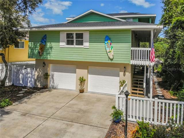 4995 S Peninsula Drive, Ponce Inlet, FL 32127 (MLS #D6114446) :: Pepine Realty