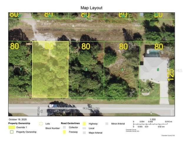 9068 Carnation Avenue, Englewood, FL 34224 (MLS #D6114451) :: Griffin Group