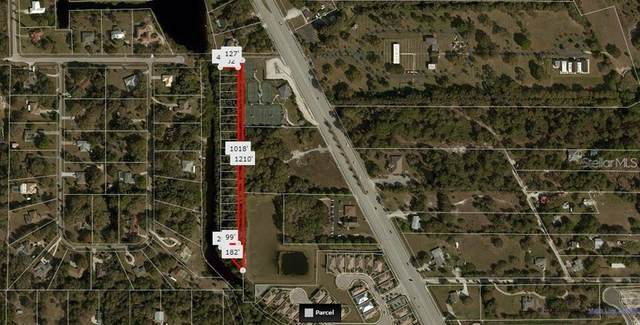 Access Road, Englewood, FL 34223 (MLS #D6114470) :: The BRC Group, LLC