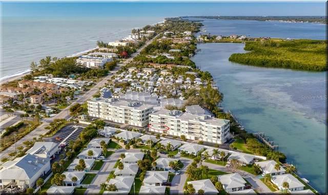 2245 N Beach Road #201, Englewood, FL 34223 (MLS #D6114478) :: EXIT King Realty