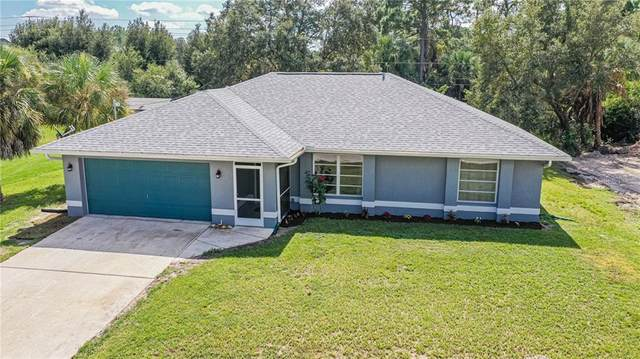 2733 Cranbrook Avenue, North Port, FL 34286 (MLS #D6114480) :: Sarasota Gulf Coast Realtors