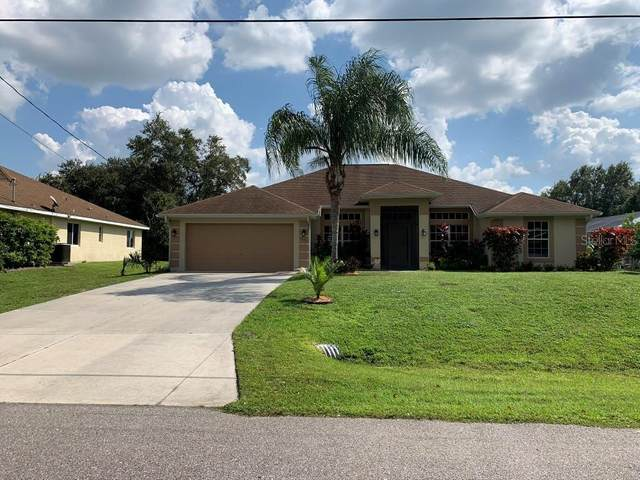 3072 Junction Street, North Port, FL 34288 (MLS #D6114486) :: The Heidi Schrock Team